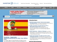 Bild Investor-Verlag