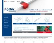 Bild Webseite  Ennigerloh