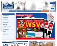 Bild Webseite Dänisches Bettenlager Frankenberg (Eder)