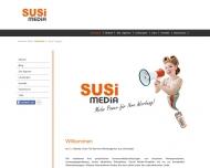 Bild Webseite  Grünstadt