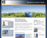 Bild Hermann Friedrich Bruhn GmbH + Co. KG