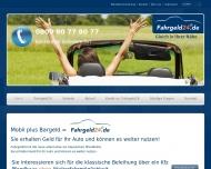 Bild Fahrgeld24 GmbH & Co. KG