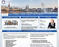 Bild Webseite Dammholz Angela Hamburg