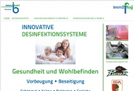 Bild Immubakt Mobile Solutions GmbH