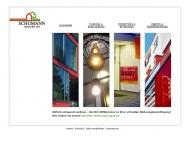 Bild Webseite Schumann Immobilien Hamburg