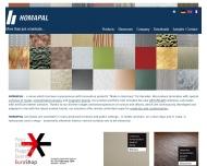 Bild HOMAPAL Plattenwerk GmbH & Co.KG