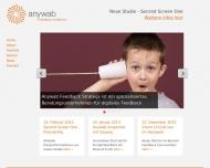 Bild ANYWAB GmbH