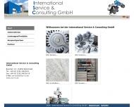 Bild ISC International Service & Consulting GmbH
