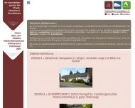 Bild Webseite  Haan