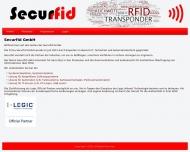 Bild Securfid GmbH