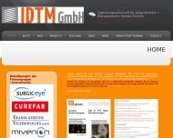 Bild IDTM GmbH