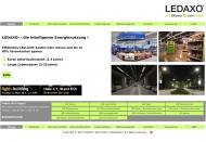 Bild LEDAXO GmbH & Co. KG