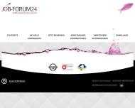 Website Job-Forum24