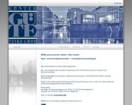 Bild Webseite Günter Teike Hamburg