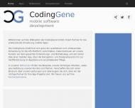 Bild CodingGene GmbH