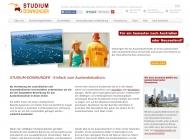 Bild STUDIUM-DOWNUNDER IEA oHG