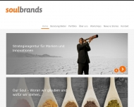 soulbrands Strategieagentur f?r Marken und Innovationen