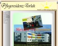 Bild Pflegeresidenz Torlak GmbH