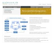 Bild professore.de GmbH
