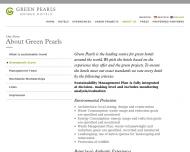 Bild Green Pearls GmbH