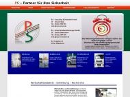 Bild PS-Consulting & Sicherheit GmbH