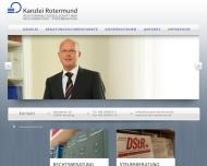 Bild Kanzlei Rotermund Rechtsanwaltsgesellschaft mbH
