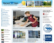 Bild Diamant Clean Facility Management GmbH