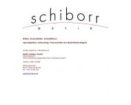 Bild Optik Schiborr GmbH