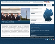 Website von Poll Immobilien
