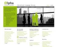 Bild Alpha Communication GmbH