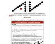 Bild Aachener Verein zur Förderung psychisch Kranker und Behinderter e.V.