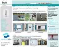 Bild Webseite  Kronshagen