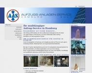 Bild AAS Aufzugs-Anlagen-Service GmbH