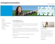 Bild Webseite BBV-Betriebsberatung und Computerdienst München