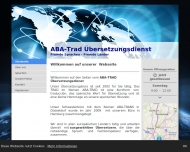 Bild ABA-TRAD Übersetzungsdienst e.K.