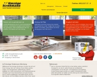 Bild Webseite A bis Z Umzüge Ferdinand Strohmann Nürnberg