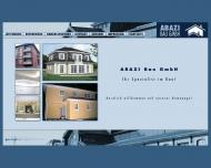 Bild Abazi Bau GmbH