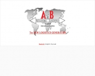 Bild A & B Senatore Logistics GmbH Internationale Spedition
