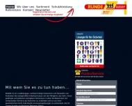 Bild Webseite ABS Arbeits- Berufs- und Schutzausstattung Hamburg