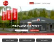 Bild Webseite ABS - Reifen + Auto-Service Höfer Köln