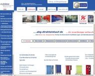 Bild ABG Hübner-Einrichtungssysteme GmbH & Co. KG