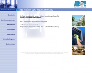 Bild ABZ Gebäude-Glas-Haushaltsreinigung GmbH