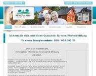 Bild Ackermann Immobilien GmbH