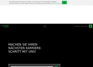 Website Academic Work Germany