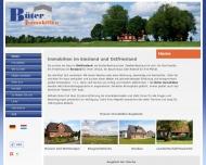 Bild Webseite  Bockhorst