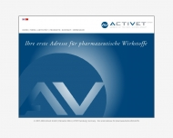 Bild Webseite Activet Hamburg