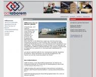 Bild ad laborem gemeinnützige GmbH
