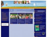 Website ADS-Grenzfriedensbund