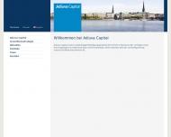 Bild Adiuva Capital Partners GmbH & Co. KG