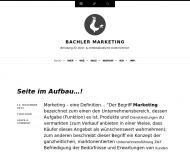 Bild BACHLER Werbeagentur GmbH